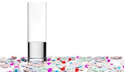 Médicaments anti-stress