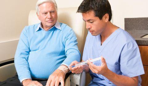 cancer chimiothérapie