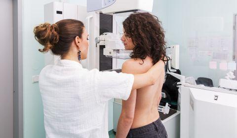 Idées reçues sur la mammographie