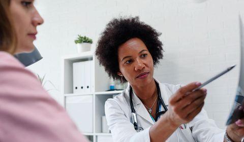 Diagnostic du cancer du sein en 1 jour