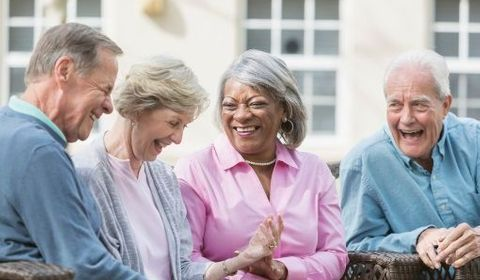 Cholestérol chez les seniors