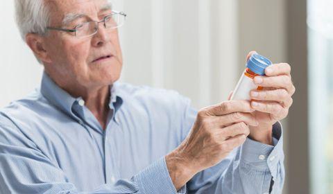 Effets secondaires des statines
