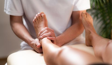 La kinésithérapie et la relaxation