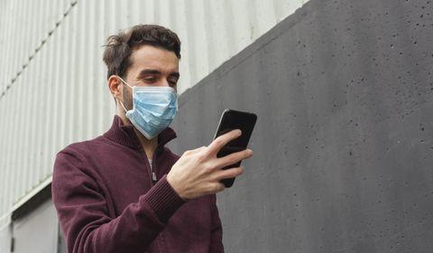 Application TousAntiCovid : la solution contre l'épidémie ?