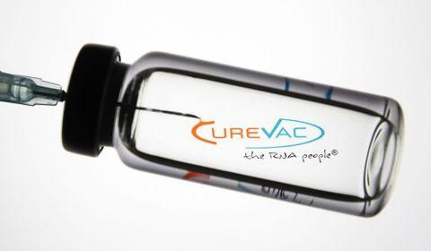 Le vaccin Curevac
