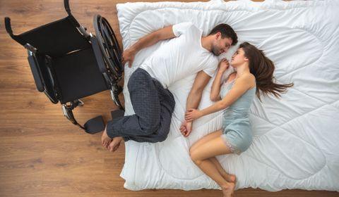 Handicap et assistants sexuels