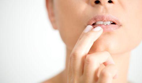 10 idées reçues sur l'herpès labial