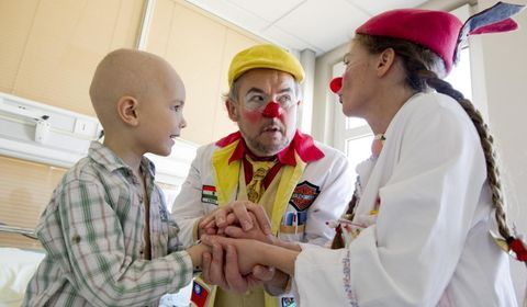 clown-hopital