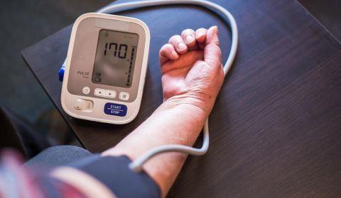 Autotensiomètre : un appareil pour mesurer sa tension