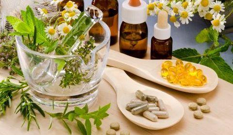 Ménopause médecines douces