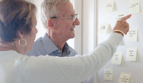 Alzheimer : une piste de détection précoce grâce à des tests sanguins
