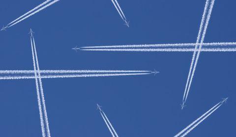 Comment un concept d'avion hybride pourrait purifier l'air et sauver des vies