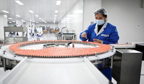 Coronavirus : ces Chinoises qui ont choisi le vaccin anti-Covid
