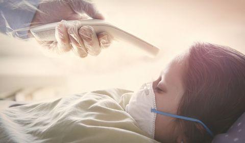 Coronavirus et maladie de Kawasaki chez l'enfant : quel lien ?