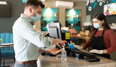 Coronavirus : une étude dévoile les métiers les plus à risque de contamination