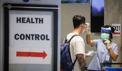 """L'OMS qualifie l'épidémie du Covid-19 de """"pandémie"""""""