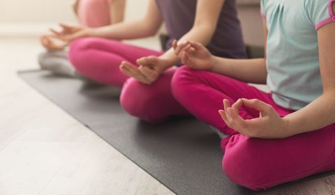 Une nouvelle étude confirme les bénéfices de la méditation pleine conscience sur le stress des élèves