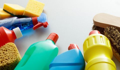 Covid-19 : Hausse des empoisonnements aux produits nettoyants aux Etats-Unis
