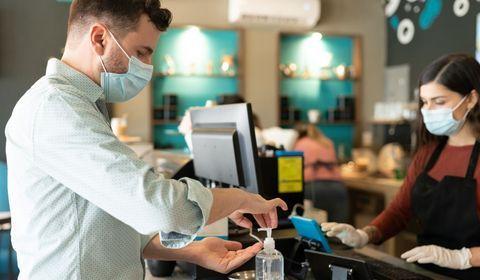 Coronavirus : un protocole sanitaire renforcé pour les restaurants