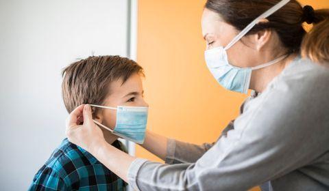 Une étude américaine confirme la très faible létalité du coronavirus chez les enfants