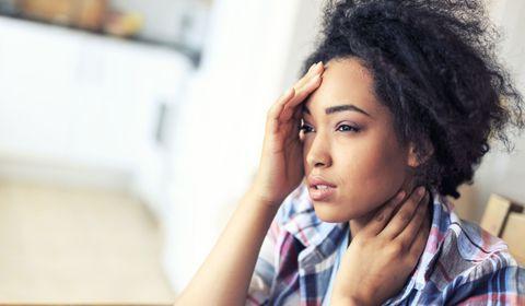 Une nouvelle cible potentielle pour traiter la migraine