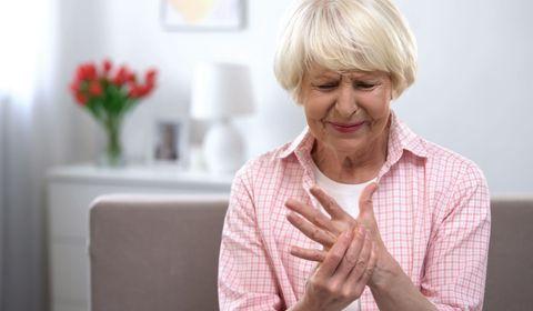 rhumatismes au quotidien
