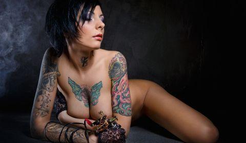 Fantasmes liés aux tatouages