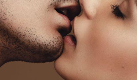 Comment bien embrasser ?