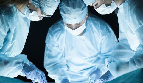 Chirurgie du sexe féminin