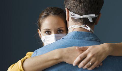Les infections sexuellement transmissibles en hausse malgré le confinement