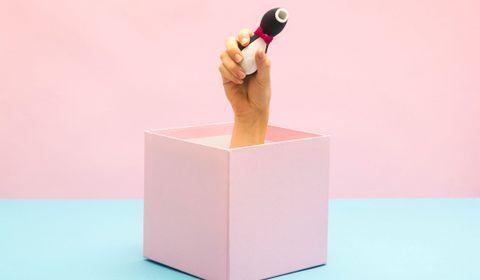 J'ai testé le stimulateur clitoridien Satisfyer, et je vous raconte tout…