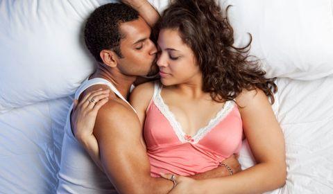 Sexualité de la femme à 40 ans