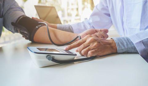 Hypertension et pannes d'érection