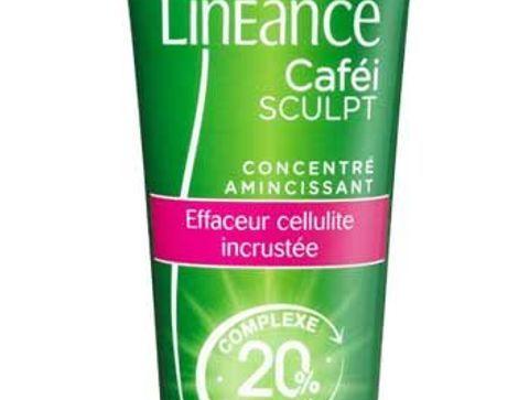 Soin anti-cellulite : Caféi Sculpt, Linéance -Soins anti ...
