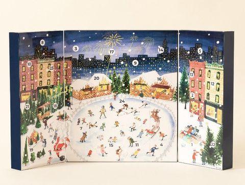 Calendrier de l'Avent My Little Box 2020 - Des calendriers de l'avent 100% beauté !