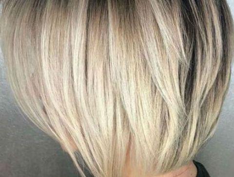 Inspiration coiffure carré plongeant dégradé - Carré plongeant dégradé : 30 modèles tendance