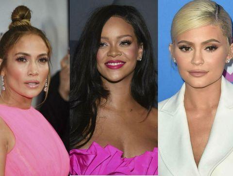 Ces célébrités qui règnent sur l'industrie des cosmétiques