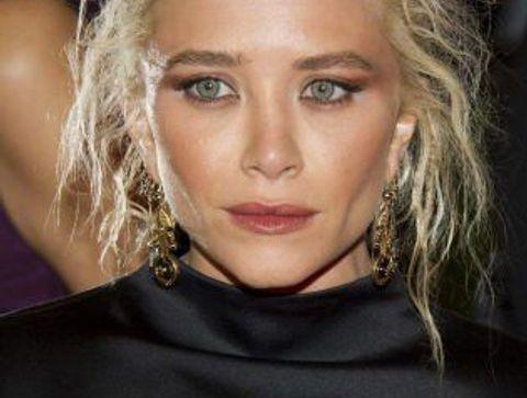 Le blond cramé de Mary-Kate Olsen - Coiffure de stars : les plus belles coiffures repérées sur le red carpet