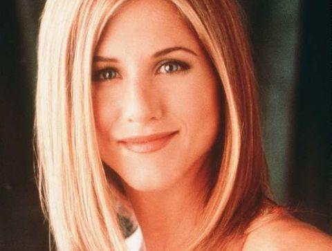 Le dégradé de Jennifer Aniston - 15 coiffures iconiques de stars
