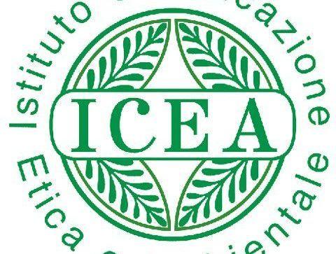 ICEA/ AIAB - Les labels cosmétiques bio en images