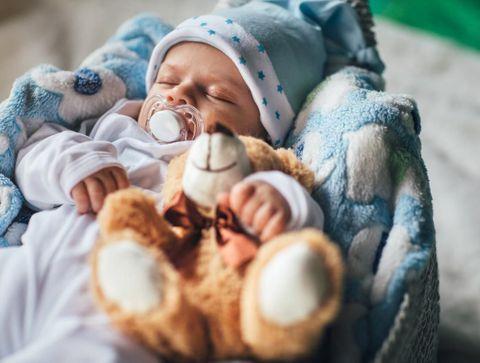 Nouveau-nés : problèmes de poids ou de croissance à la naissance
