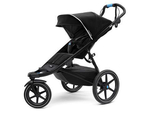 Thule Urban Glide 2, la poussette pour faire son jogging avec bébé  - Notre sélection 2019 des meilleures poussettes
