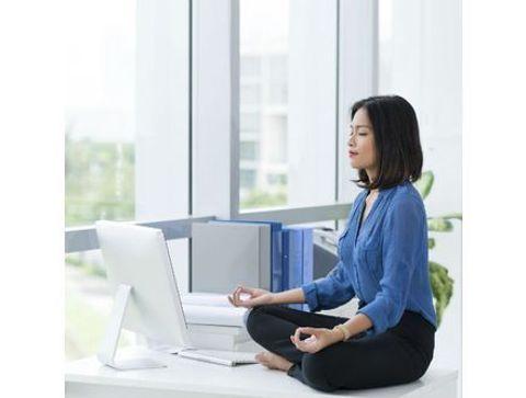 Bien-être au travail : 16 nouveautés pour rester en forme au bureau