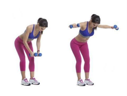 Tirages horizontaux - Circuit training : un parcours sportif pour un corps tonique !