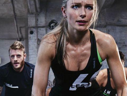 LesMills Sprint - Tendances fitness : les cours qu'on va vraiment aimer