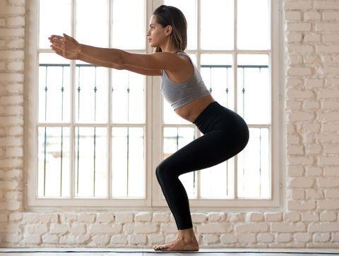 Télétravail : 7 exercices de Pilates à faire sur chaise