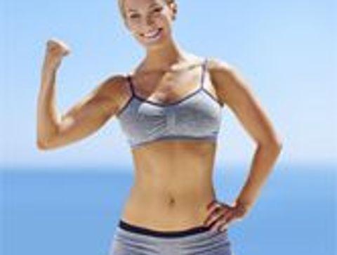 Mincir sans perdre de muscle