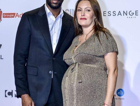 Karole Rocher - Star enceinte : les bébés attendus en 2018