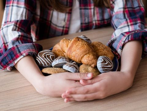 Qu'est-ce qu'une crise de boulimie ?
