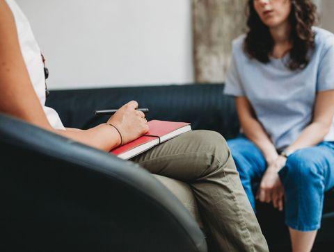 Boulimie : s'en sortir grâce à la thérapie comportementale et cognitive